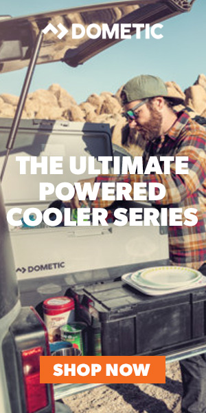 Powered Coolers On Sale