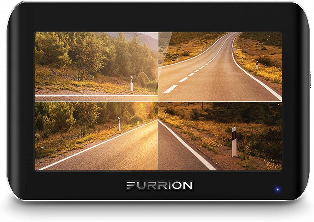 What Is The Best RV Backup Camera System