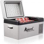 Alpicool C Series Portable Fridge Freezers