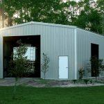 RV Garage Door Sizes 101